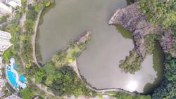 Little Guilin: Aerial Showcase