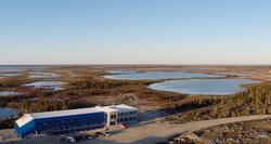 Churchill Manitoba, Canada