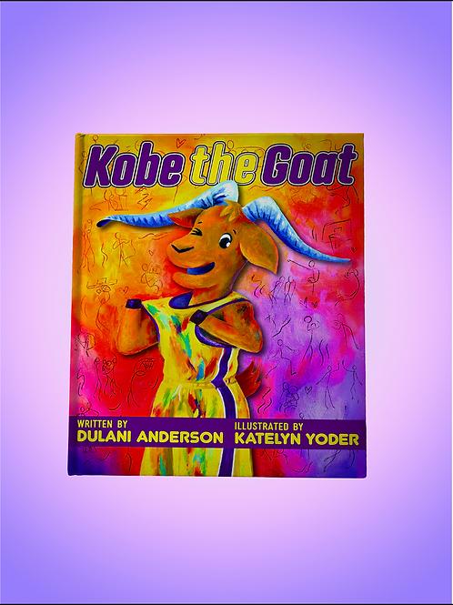 Kobe the Goat