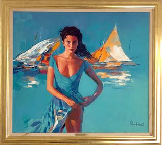 Marguerite - Simbari