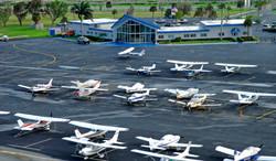 Pompano Air Park Brooke Trace Photography