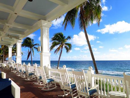 Paradise Veranda II