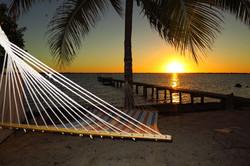 Keys Sunset Hammock