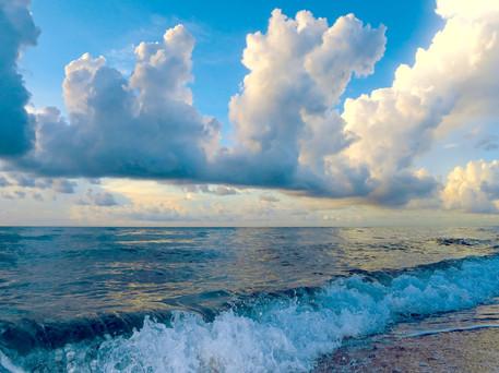 Magnicent Clouds