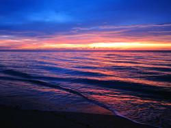 Sunrise Saturation III