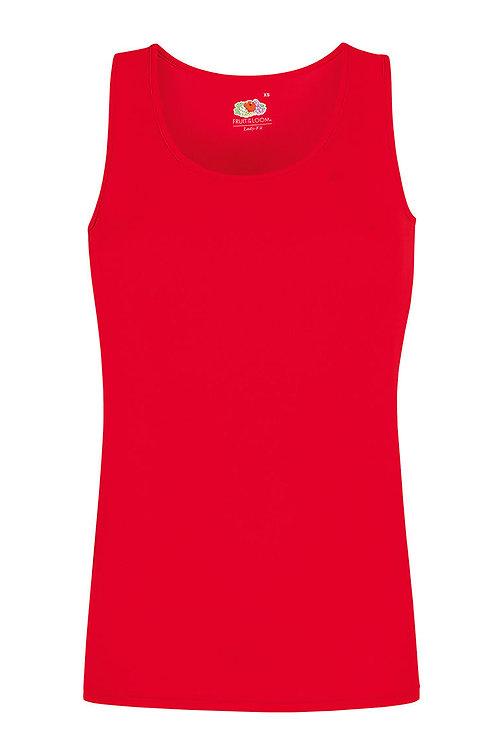 Lady-Fit Vests { Made 2 order }