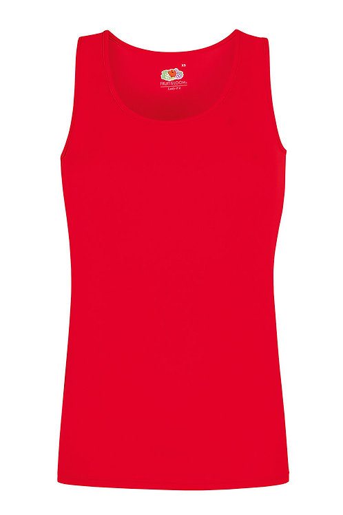 Lady-Fit Vests Sparkle,Chrome,Glitter.Fluorescent
