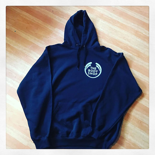 Body Shop Hoodies