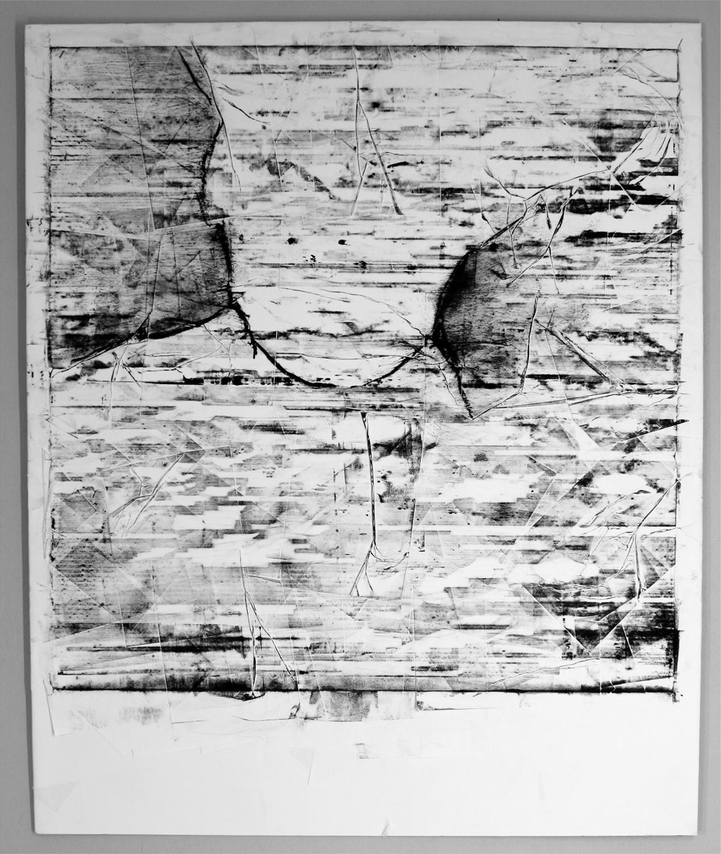 View straight Polaroid Serie
