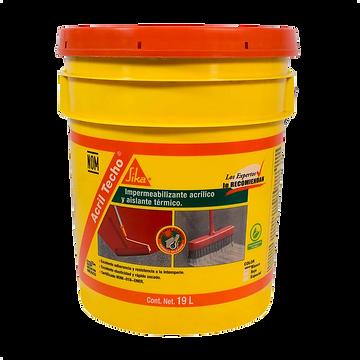 sika-impermeabilizante-acrílico-acril-techo