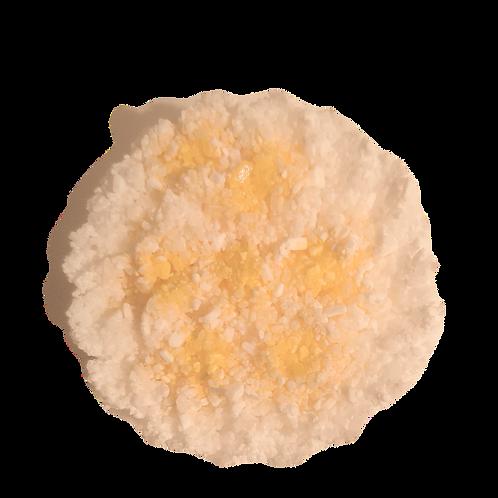 Lemon Salt Cakes