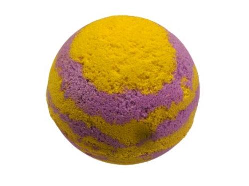 Lemongrass Lavender Bomb
