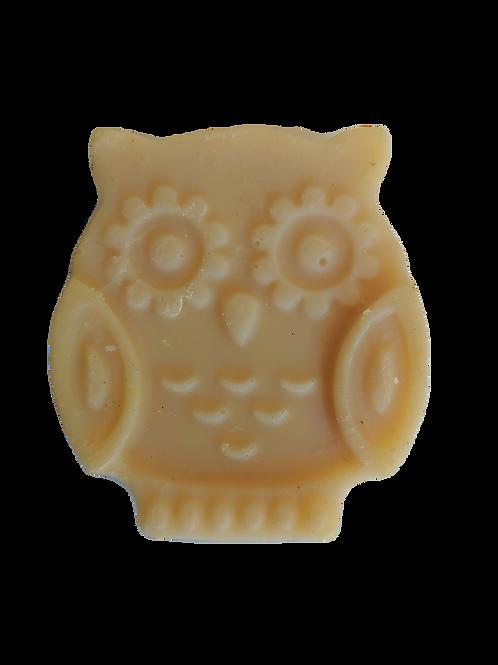 Unscented Lard Soap