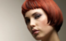 Professional Colorist, focusing on the integrity of your hair during the color change process