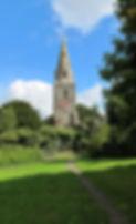 St Andrews Broughton