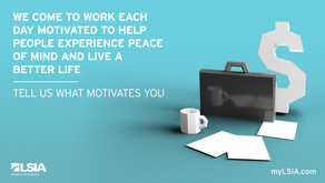 Tell Us What Motivates You