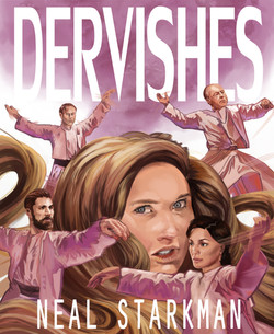 Dervishes by Neal Starkman
