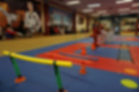 taekwondo martial arts kids training