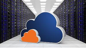 Services - Amazon & Cloud Hosting BLUE A