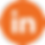 LinkedIn - Orange & White.png