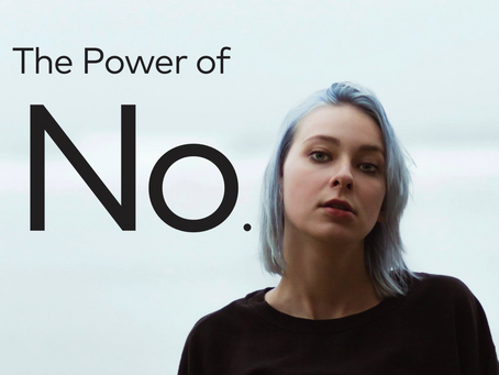 The Power of 'No'