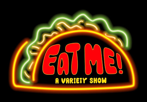 EAT ME! A Variety Show Magnet