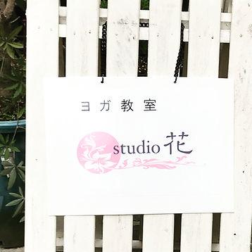 studio花の画像