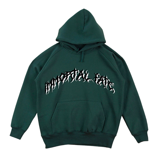 forest fate hoodie