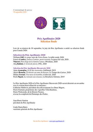 Communique_de_presse - Prix_Apollinaire