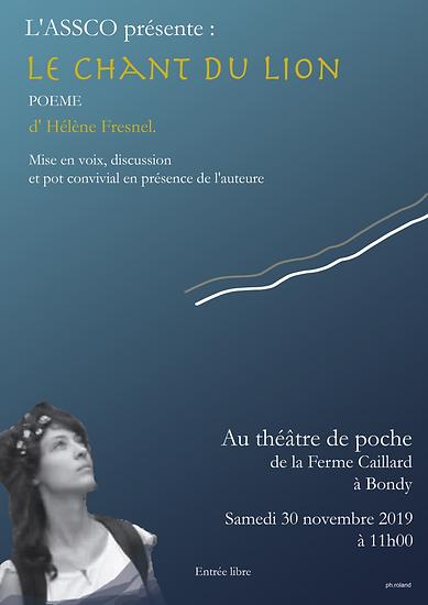 Affiche-Chant_Du_Lion_Hélène_Fresnel-29-