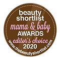 BSL - Mama & Baby Awards - Editors Choic