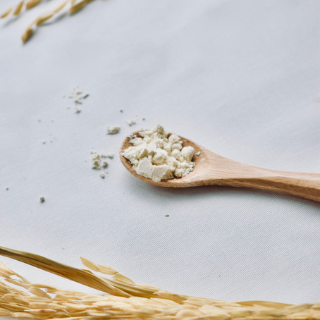 Why Oat Lipids Is Your Secret Weapon To Healthy Skin