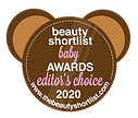 BSL - Baby Awards - EC - 2020 [Transpare