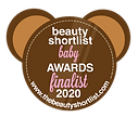 BSL - Baby Awards - Finalist - 2020 [Tra