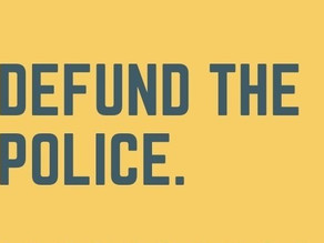 Opinion: Reallocate Police Funds.
