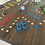 Thumbnail: Aggravation wooden dice and marble board game