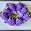 Thumbnail: Custom Shape Cake