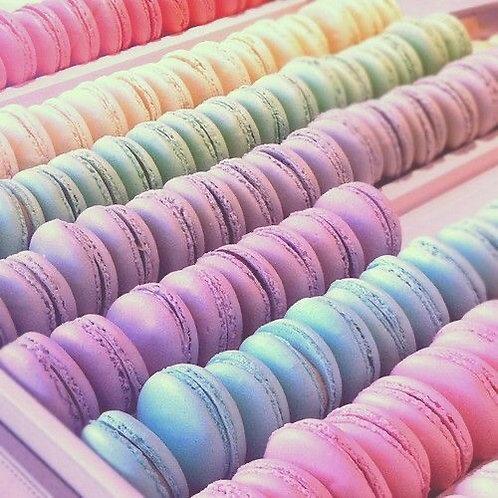 Bulk Macarons