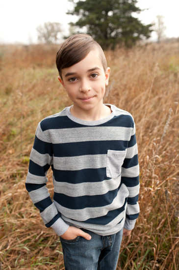 teen photography outdoor family