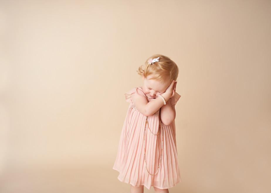 pretty birthday pink girly