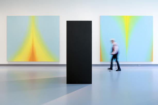 Museum Kranenburgh / Esther Tielemans
