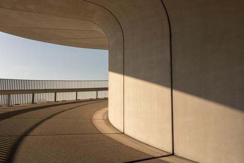 RAI Parking / Amsterdam / Benthem Crouwel Architects