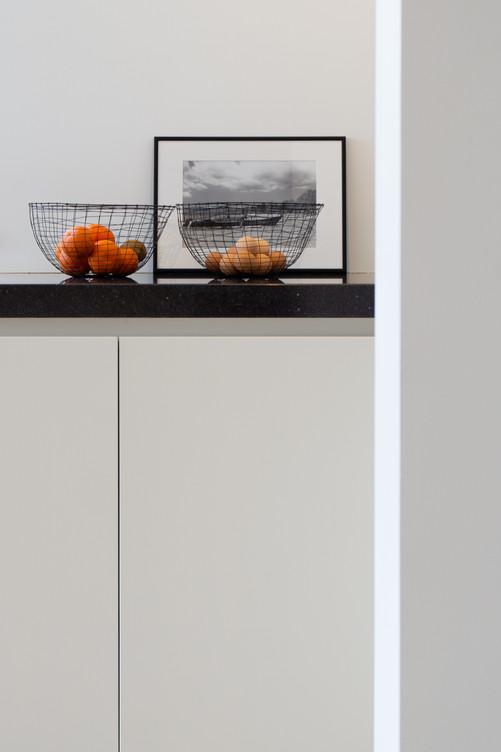 Bespoke kitchen / Diercks & Smaal Interiors