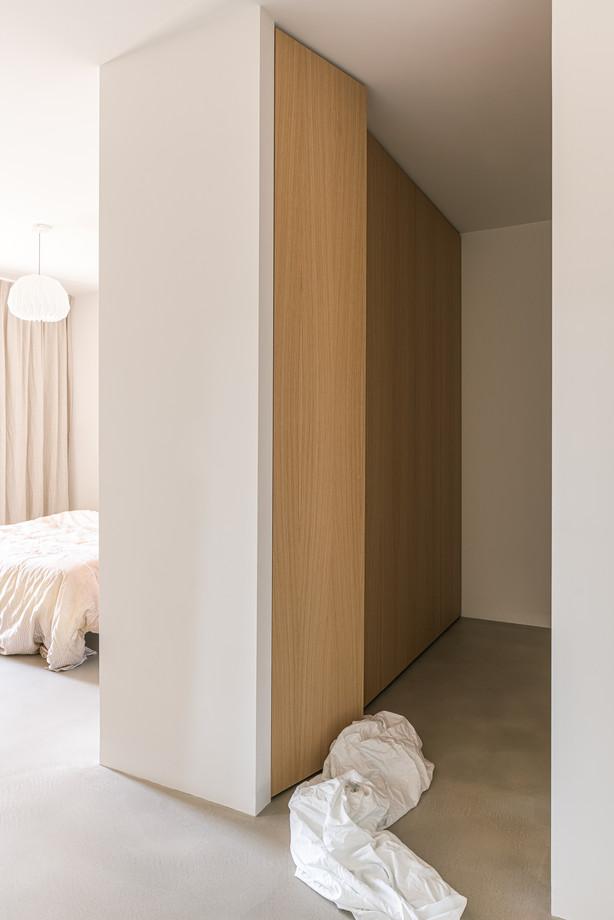 Walk-in-closet / Bloemendaal
