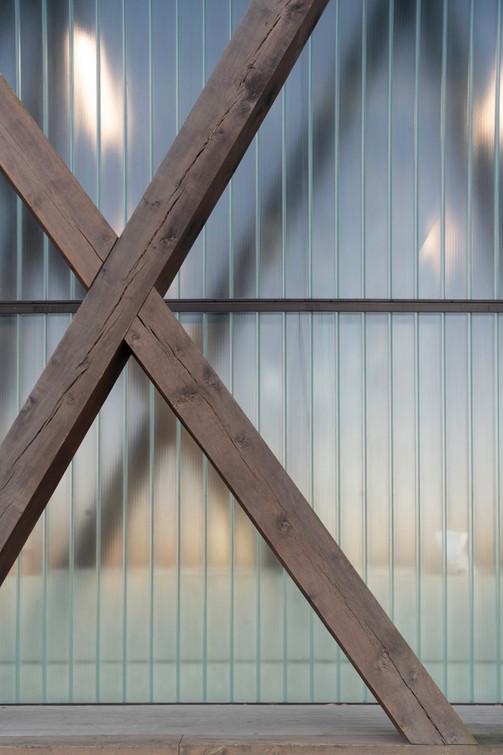 Barts / Houthavens Amsterdam / Dedato Ontwerpers en Architecten