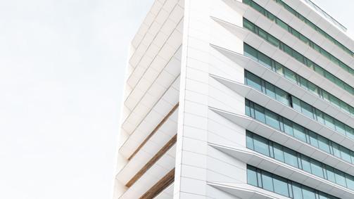 PVH Europe HQ / Houthavens Amsterdam / MVSA Architects