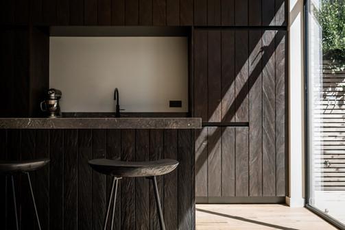 Bespoke kitchen RAW Materials Amsterdam / Egbert Duijn / justustjebbo