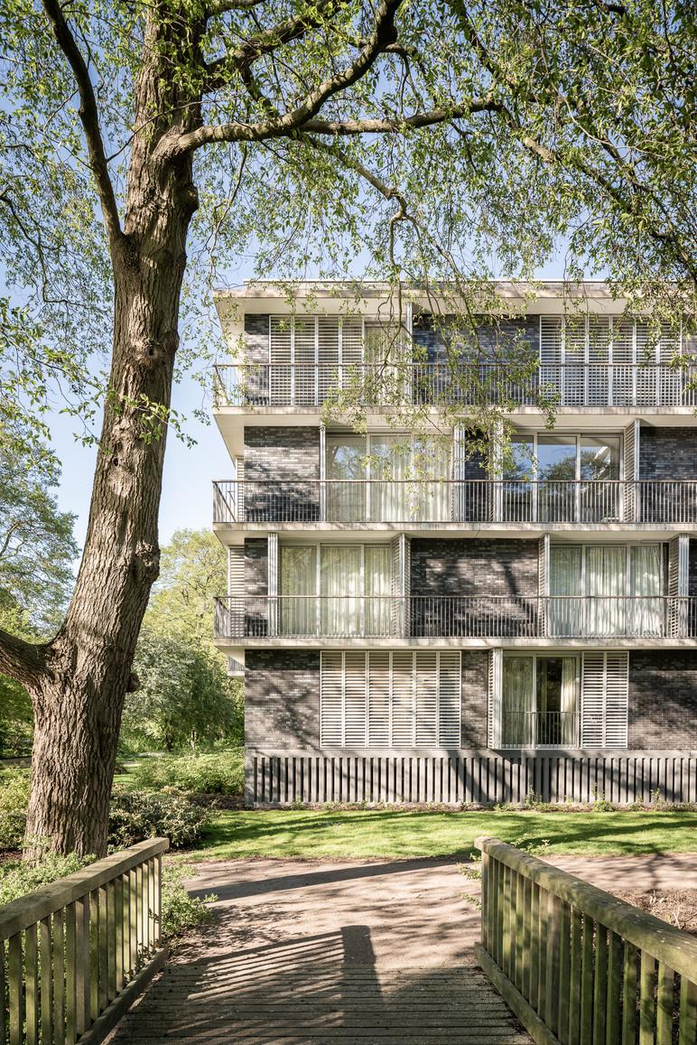 Architecture Amstelveen