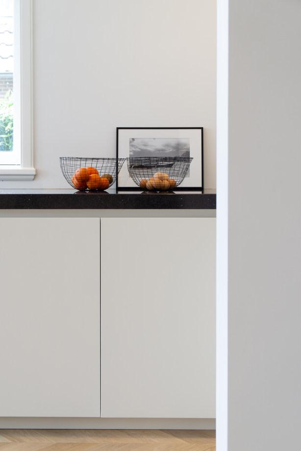 Kitchen / Diercks & Smaal Interiors