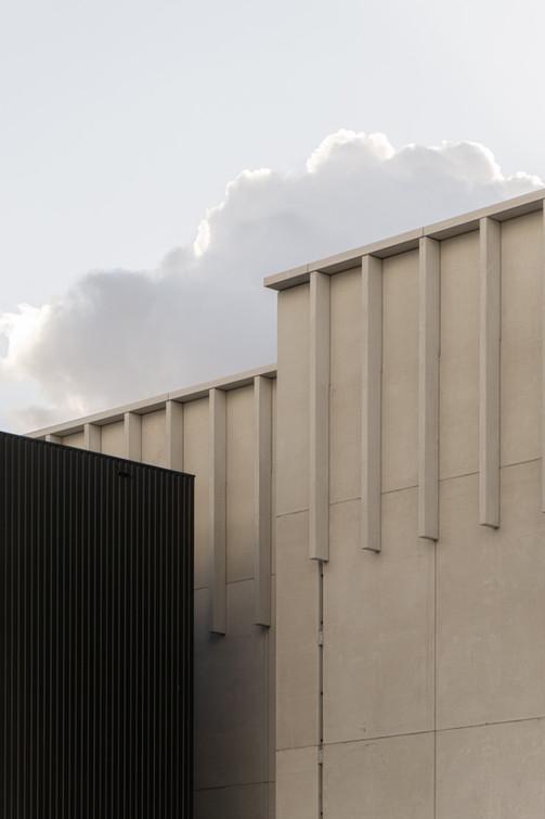 Minerva Car Parking / Amsterdam / Dedato Ontwerpers en Architecten